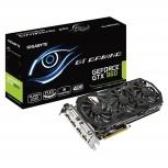 Tarjeta de Video Gigabyte NVIDIA GeForce GTX 960 SOC WINDFORCE 3X 400W, 4GB 128-bit GDDR5,  PCI Express 3.0