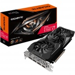 Tarjeta de Video Gigabyte Radeon AMD RX 5700 XT GAMING OC, 8GB 256-bit GDDR6, PCI Express x16 3.0