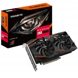 Tarjeta de Video Gigabyte AMD Radeon RX 570 Gaming (rev. 2.0), 4GB 256-bit GDDR5, PCI Express x16 3.0