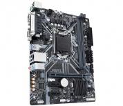 Tarjeta Madre Gigabyte microATX H310M DS2, S-1151, Intel H310, 32GB DDR4 para Intel ― Compatibles solo con 8va & 9va Generación