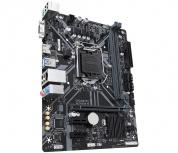 Tarjeta Madre Gigabyte micro ATX H310M H, S-1151, Intel H310, HDMI, 32GB DDR4 para Intel ― Compatibles solo con 8va & 9va Generación