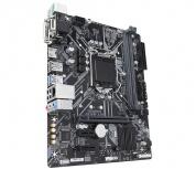 Tarjeta Madre Gigabyte microATX H310M S2H, S-1151, Intel H310, HDMI, 32GB DDR4 para Intel ― Compatibles solo con 8va y/o  9va Generación (Revisar modelos aplicables)
