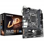 Tarjeta Madre Gigabyte Micro ATX H410M H (REV. 1.0), S-1200, Intel H410 Express, HDMI, 64GB DDR4 para Intel