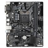 Tarjeta Madre Gigabyte Micro ATX H410M S2H V2, S-1200, Intel H410, HDMI, 64GB DDR4 para Intel ― No es Compatible con Procesadores Intel 11va. Generación