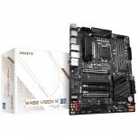 Tarjeta Madre Gigabyte ATX W480 VISION W, S-1200, Intel W480 Express, HDMI, 128GB DDR4 para Intel