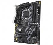 Tarjeta Madre Gigabyte ATX Z370 HD3, S-1151, Intel Z370, HDMI, 64GB DDR4, para Intel ― Compatibles solo con 8va & 9va Generación