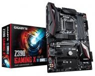 Tarjeta Madre Gigabyte ATX Z390 GAMING X, S-1151, Intel Z390, HDMI, 64GB DDR4 para Intel ― Compatibles solo con 8va & 9va Generación