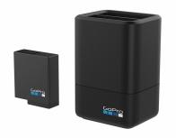 GoPro Cargador de Baterías + Batería, para HERO5 Black