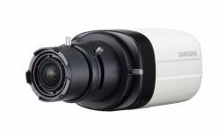 Samsung Cámara CCTV Bullet para Interiores SCB-6003, Alámbrico, 1920 x 1080 Pixeles, Día/Noche