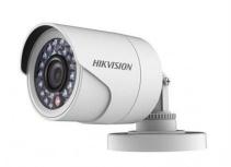 Hikvision Cámara CCTV Bullet Turbo HD IR para Interiores/Exteriores DS-2CE16D0T-IRPF, Alámbrico, 1920 x 1080 Pixeles, Día/Noche