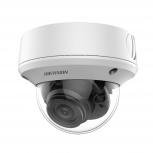Hikvision Cámara CCTV Domo IR para Interiores/Exteriores DS-2CE5AU1T-AVPIT3ZF, Alámbrico, 3840 x 2160 Pixeles, Día/Noche