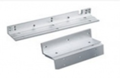 Hikvision Kit de Montaje para Cerradura Electromagnetica, para DS-K4H258S