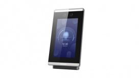 Hikvision Control de Acceso y Asistencia Biométrico DS-K5671-ZH, 20.000 Usuarios, USB