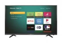 Hisense Smart TV LED 40H4000FM 40