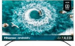 Hisense Smart TV LED 65H8F 64.5