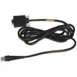 Honeywell Cable de Señal RFI PR-TNC - RP-N-P, 9.1 Metros, Negro