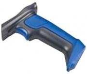 Intermec Base para CK71, Azul/Negro
