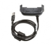 Honeywell Cable USB2.0 para Dolphin CT50, Negro