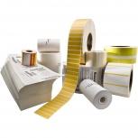 Honeywell Rollo de Etiquetas E07267-PMS115, 4