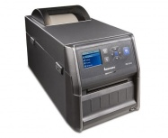 Intermec PD43, Impresora de Etiquetas, Térmica Directa, 203 x 300 DPI, Ethernet, WiFi, USB, Bluetooth, RS-232, Negro