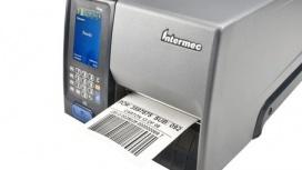 Honeywell PM43, Impresora de Etiquetas, Térmica Directa, 406 x 406 DPI, USB, Ethernet, Bluetooth, Gris