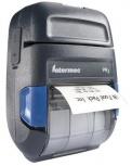 Intermec Impresora Móvil PR2, Térmica Directa, Inalámbrico/Alámbrico, USB, Bluetooth, Gris