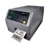 Honeywell PX4i, Impresora de Etiquetas, Térmica Directa, 203 x 203DPI, Ethernet, RS-232, Gris