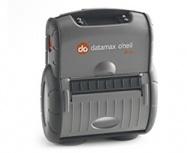 Datamax O'Neil Impresora Móvil RL4, Térmica Directa, Inalámbrico, Bluetooth, USB, Serial, Negro