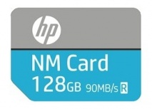 Memoria Flash HP NM100, 128GB MicroSD UHS-III Clase 10
