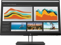 Monitor HP Z22n G2 LED 21.5'', Full HD, Widescreen, HDMI, Negro