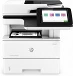 Multifuncional HP MFP M528dn, Blanco y Negro, Láser, Print/Scan/Copy/Fax