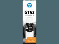 Tanque de Tinta HP GT53 Negro, 4000 Páginas