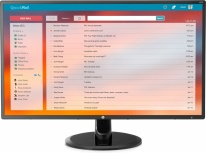 Monitor HP V270 LED 27