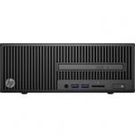 Computadora HP 280 G2 SFF, Intel Core i7-7700 3.60GHz, 8GB, 1TB, Windows 10 Pro 64-bit