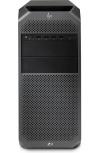 Workstation HP Z4 G4, Intel Xeon W-2102 2.90GHz, 16GB, 1TB, NVIDIA Quadro P600, Windows 10 Pro 64-bit