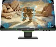 Monitor Gamer HP 27x LED 27'', Full HD, Widescreen, FreeSync, 144Hz, HDMI, Negro