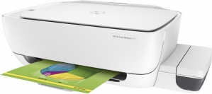 Multifuncional HP 415, Color, Inyección, Tanque de Tinta, Inalámbrico, Print/Scan/Copy