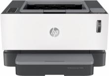 HP Neverstop Laser 1000a, Blanco y Negro, Láser, Inalámbrico, Print
