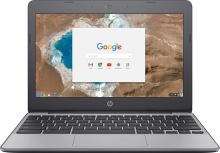 Laptop HP Chromebook 11-V031NR 11.6