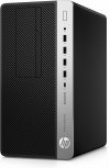 Computadora HP ProDesk 600 G4, Intel Core i7-8700 3.20GHz, 8GB, 1TB, Windows 10 Pro 64-bit