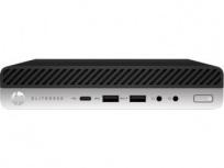 Computadora HP 705 G4, AMD A10-9700 3.50GHz, 8GB, 256GB SSD, Windows 10 Pro 64-bit