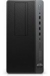 Computadora HP EliteDesk 705 G4, AMD Ryzen 5 2600 3.40GHz, 32GB, 1TB + 256GB SSD, Windows 10 Pro 64-bit