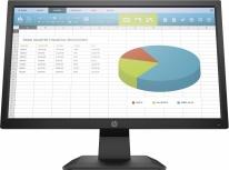 Monitor HP P204 LED 19.5