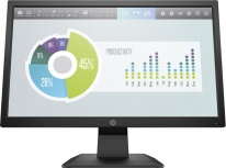 Monitor HP P204v LED 19.5