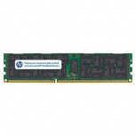 Memoria RAM HP DDR3, 1333MHz, 16GB, ECC, CL9, Dual Rank x4