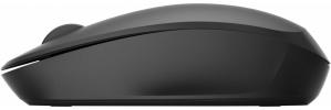 Mouse HP Láser 250, Inalámbrico, Bluetooth, 3600DPI, Negro