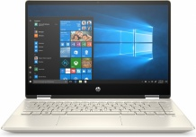 Laptop HP Pavilion x360 14-dh1010la 14