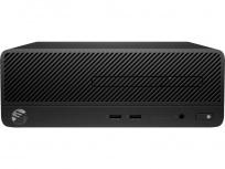 Computadora HP 280 G3 SFF, Intel Core i3-9100 3.60GHz, 4GB, 1TB, Windows 10 Pro 64-bit