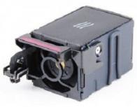 HPE Ventilador para ProLiant DL360P/DL360E G8, Negro