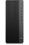 Computadora HP Z1 G5, Intel Core i7-9700K 3.60GHz, 16GB (2 x 8GB), 512GB SSD, Windows 10 Pro 64-bit + Teclado/Mouse